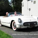 Larry Halley's 1953