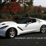 Shadbars' 2015 C7 Stingray