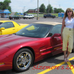Skip and Marie Sizemore's C5