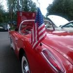 Scott Clemons Classic Corvette