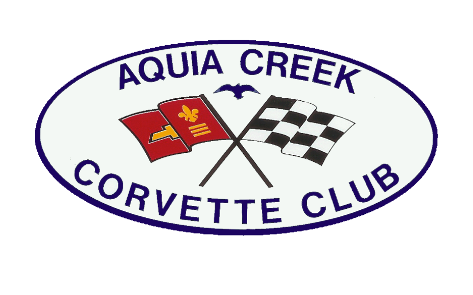 Aquia Creek Corvette Club